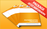 Papiermuster Package